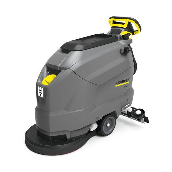 KÄRCHER BD 50/60 C classic Ep, podlahový mycí stroj
